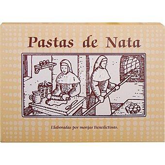 Benedictinas Pastas caseras Estuche 350 g