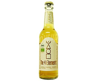 The 4 Elements Cerveza biológica alemana Botella 33 cl
