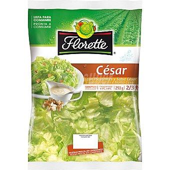 Florette Ensalada César Bolsa 250 g