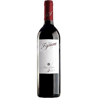 FIGUERO Vino tinto joven roble D.O. Ribera del Duero botella 75 cl 75 cl