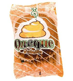 Bimbo Queque de vainilla 65 g