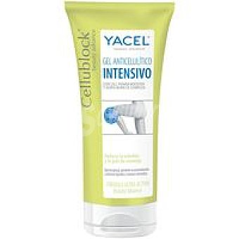 Yacel Gel anticelulítico Cellublock Tubo 200 ml