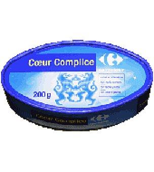 Carrefour Queso de untar Coeur Complice 200 g
