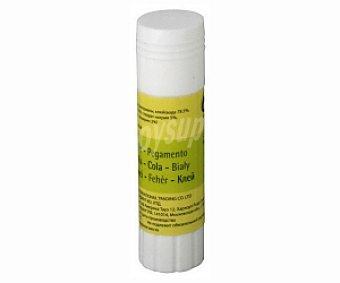 Productos Económicos Alcampo Barra adhesiva de 21 gramos 1 unidad