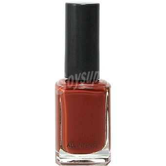 All Intense Laca de uñas Brick Lane frasco de cristal 10 ml Frasco de 10 ml