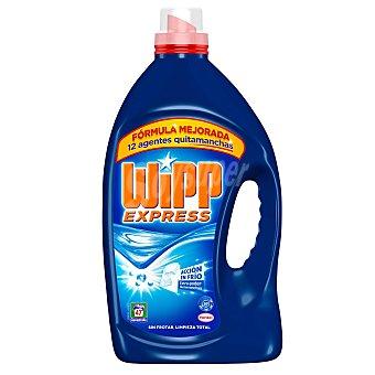 Wipp Express Detergente Gel Wipp Azul Express 47 dosis