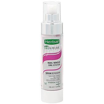 Herbal Bio natural serum reparador rizos definidos Spray 100 ml