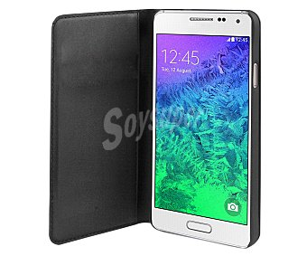 MUVIT WALLET Galaxy Alpha funda