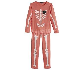 In Extenso Pijama largo de niña talla 8,