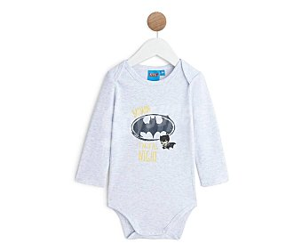 Batman Body para bebé talla 98