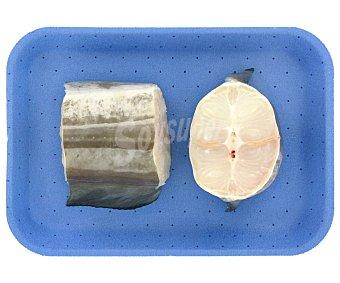 Congrio cerrado (rodaja) 800 gramos aproximados