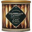 Cigarrillos de Tolosa bote 160 g Bote 160 g Casa Eceiza
