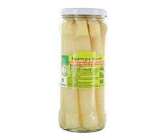 PRODUCTO ECONÓMICO Espárragos blancos muy gruesos categoría extra Tarro de 325 gramos