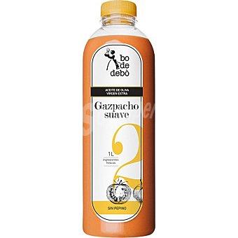 Bo de Debò Gazpacho suave botella 1 l botella 1 l