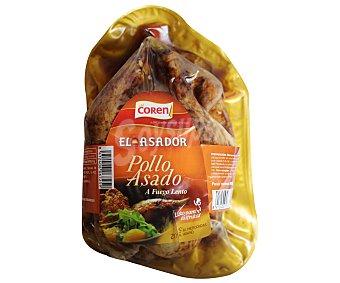 Asados Pollo Asado 900 Gramos