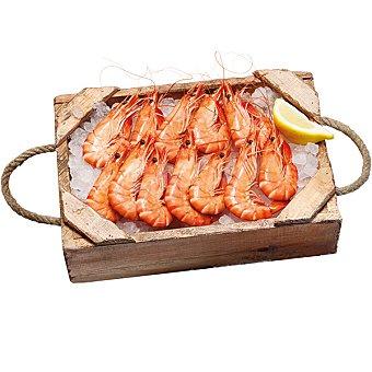 PIEZAS Langostino cocido 30-40 / kg
