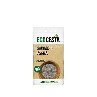 Ecocesta Salvado de avena ecológico 250 g