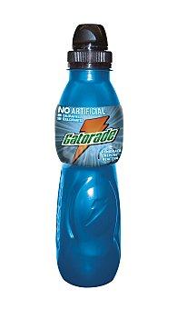Gatorade Refresco isotónico Cool Blue Botella 500 ml