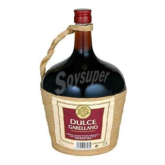 Garellano Vino Dulce Botella 2 litros