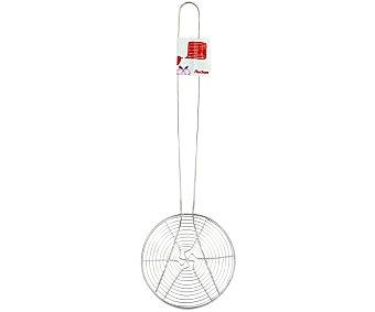 Auchan Espumadera de alambre, 14 centímetros 1 Unidad