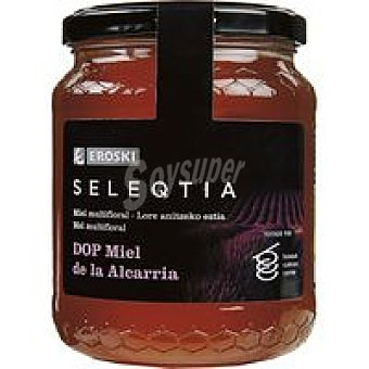 D.O. Alcarria Eroski SELEQTIA Miel Frasco 500 g