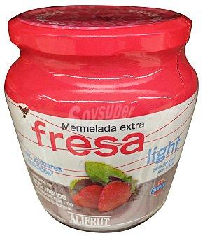 Alifrut Mermelada de fresa light Tarro de 380 g