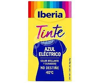 Iberia Tinte azul eléctrico 1 unidad