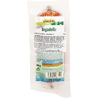Granovita Embutido vegetal Vegadella Envase 160 g