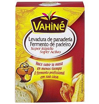 Vahiné Levadura panadería rápida 4 x 4,6 gr