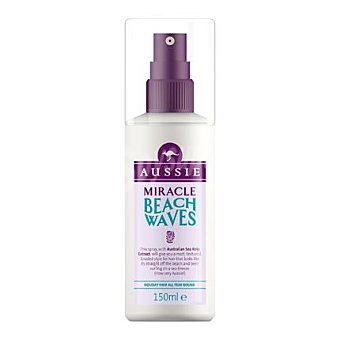 Aussie Spray fijador Miracle Beach Waves 150 ml