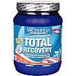 Total Recovery hidratos de carbono y proteínas sabor sandía bote 750 g Victory endurance
