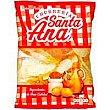 Patatas fritas de churrería santa ana, bolsa 150 G Bolsa 150 g Santa Ana
