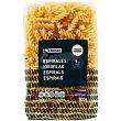 Pasta de espirales Paquete 500 g Eroski