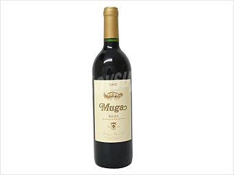 Muga Vino Tinto Crianza Rioja Botella 75 cl
