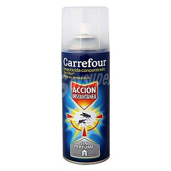 Carrefour Insecticida concentrado contra voladores ' Max ' sin olor 400 ml