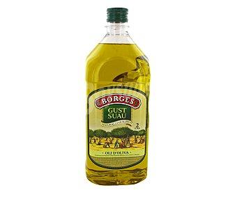 Borges Aceite de oliva suave, 2 litros