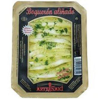 ARTEIÑAKI Boquerón aliñado Bandeja 70 g
