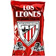 Patatas fritas del Athletic Club de Bilbao envase 140 g Envase 140 g Los Leones