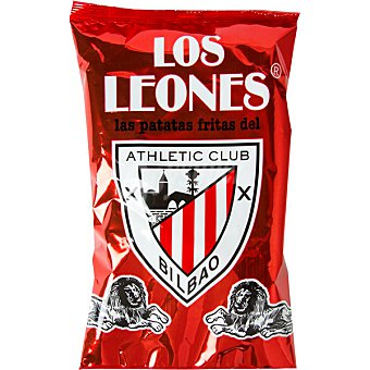 Los Leones Patatas fritas del Athletic Club de Bilbao ...