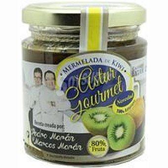 ASTUR GOURMET Mermelada kiwi 260 g