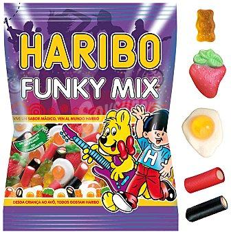 Haribo Funky mix Bolsa 150 g