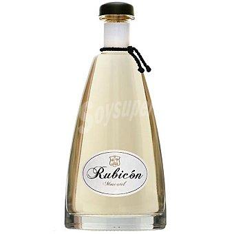 RUBICON Vino blanco moscatel semidulce de Lanzarote Botella 75 cl