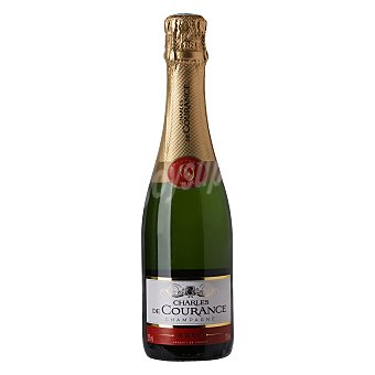 Courance Champagne brut - Exclusivo Carrefour 37,5 cl