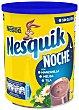 Cacao soluble con tila, melisa y manzanilla buenas noches 400 g Nesquik Nestlé