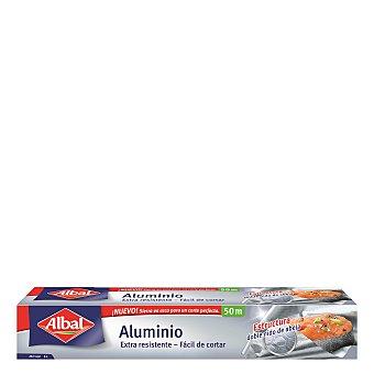 Albal Papel de aluminio 1 ud