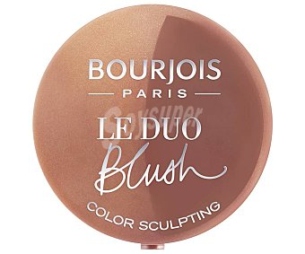 Bourjois Paris Colorete tono 03 Caramelimelo le duo blush