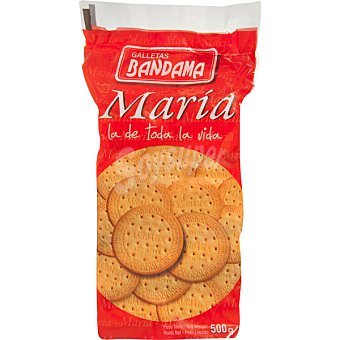 Bandama Bandama galletas 500 g