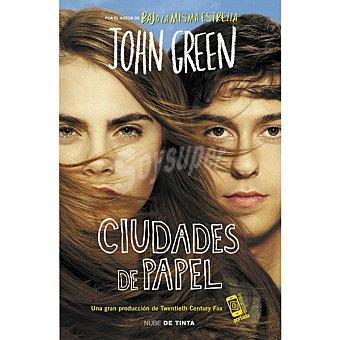 John Green Ciudades de papel  1 Unidad