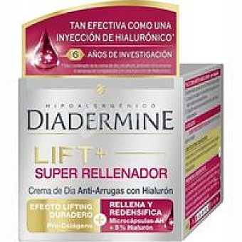 Diadermine Crema lift+serum día Pack 1 unid