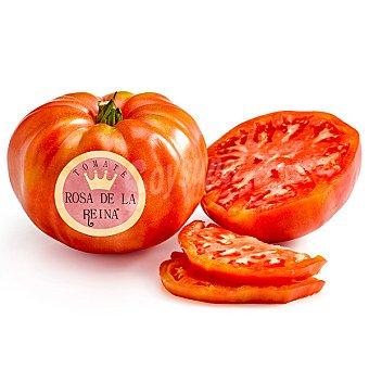 Reina Tomate rosa de la al peso 100 gramos